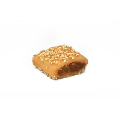 Makroudh Datte Frit