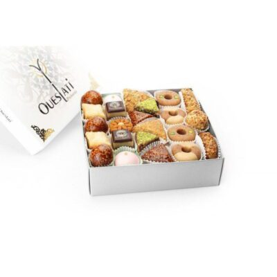 Assortiment Noisette Small