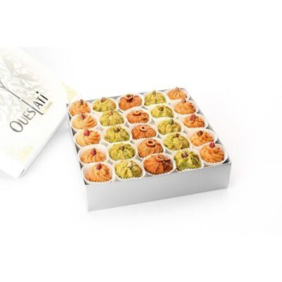 Assortiment Petits Fours