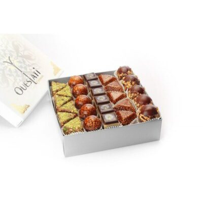 Assortiment Chocolat Noisette