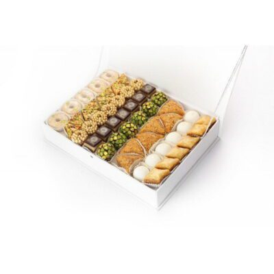 Grand Coffret Main de Fatma